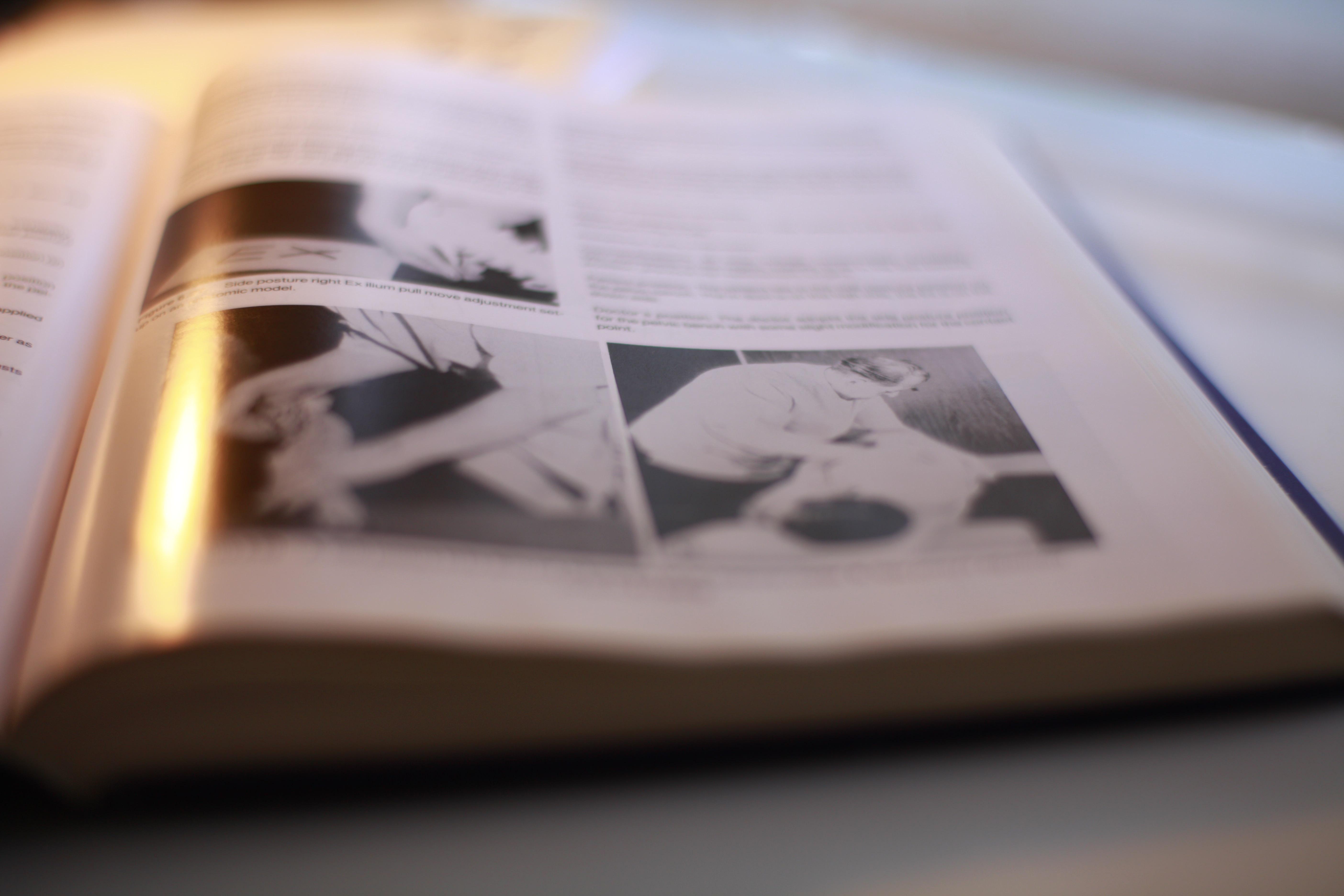 Gonstead Book